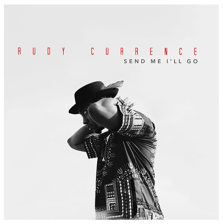 Rudy Currence