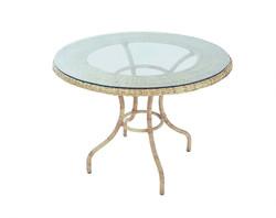 mesa ilha do sol