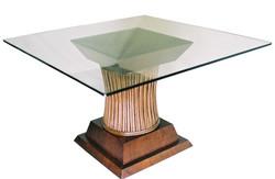 base de mesa celina