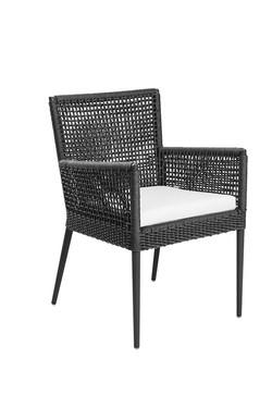 Cadeira Siena com Braco