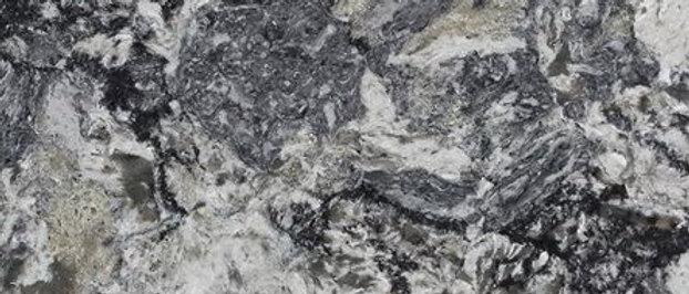 Искусственный камень, кварц Vicostone BQ9470 Azul Aran