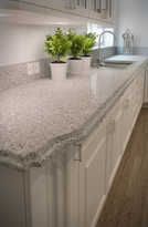 Кухонная столешница Caesarstone 6270 Atlantic Salt
