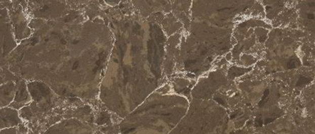 Искусственный камень, кварц Vicostone BQ8560 Dark Emperador