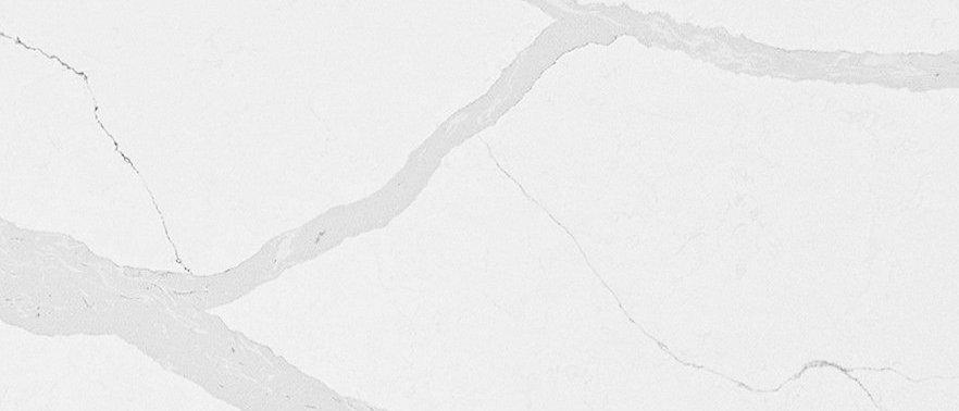 Кварц АтемCalacatta W1117 искусственный камень