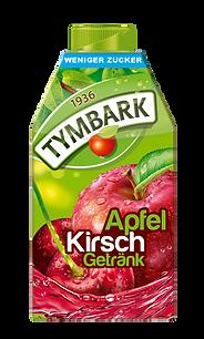 Tetra pack Tymbark 500ml