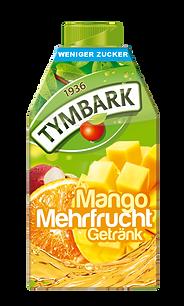 Tetrapack Tymbark 500ml