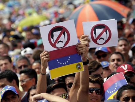 Venezuela: On Washington's Myth of Democracy and Welfare Restoration