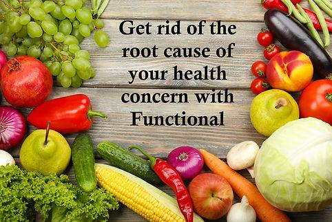 functional medicine health concerns