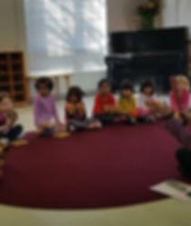 Preschool Enrichment