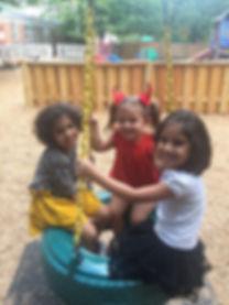 Preschool After Care Fn