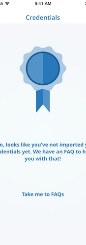 Empty credential screen.png