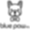 Blue Paw Co logo