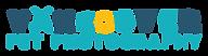 Vancouver Pet Photography logo