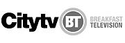 Breakfast Television CityTV logo