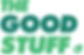 The Good Stuff logo