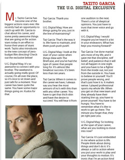 Actor | Tazito Garcia | Canada Top 10 actors, Toronto Actors, Los Angeles Actors,jackie chan, #tazit