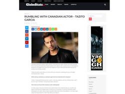 Actor | Tazito Garcia | Canada Top 10 actors, Toronto Actors, Los Angeles Actors,jackie chan