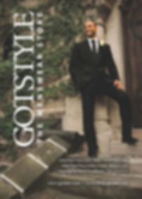 #tazitogarcia #fashionmodel #gotstyle #suit #gqmen #gqstyle #torontoactor #torontomodel #tazgarcia
