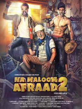NA MALOOM AFRAAD 2
