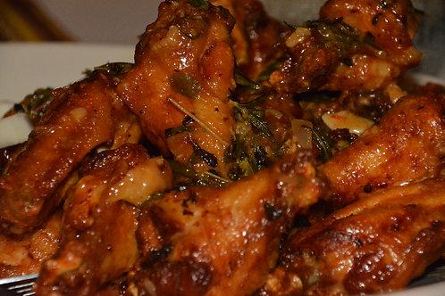 Chicken Scarpiello