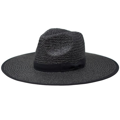 Emma Paper Straw Hat