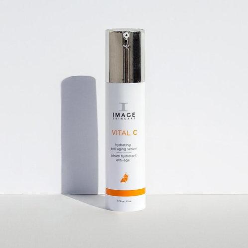 VITAL C hydrating anti-aging serum