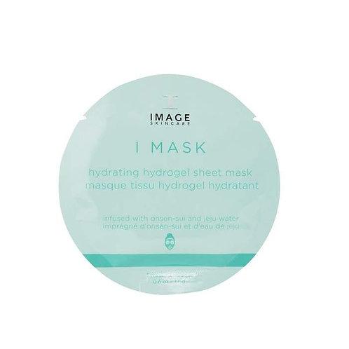 I MASK hydrating hydrogel sheet mask (single)