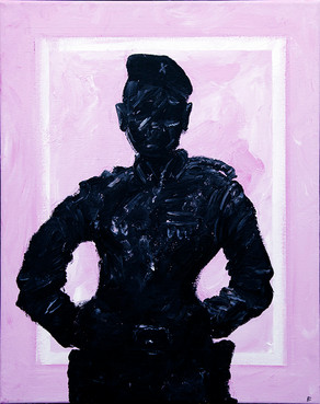 Child_Soldier_Acrylic_on_Canvas_20_x16__