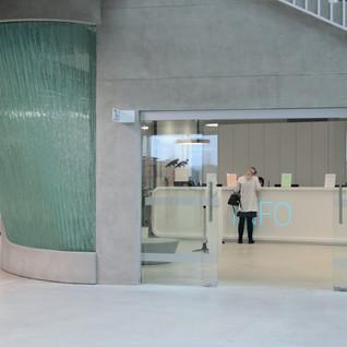 LU Zinātņu mājas INFO centrs