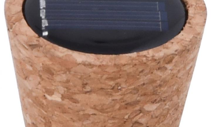 Terrarium Solar Cork