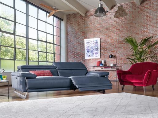 Comment entretenir mon canapé en cuir ? by Cuir Center