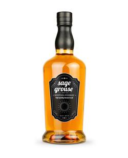 Sage Grouse Whiskey