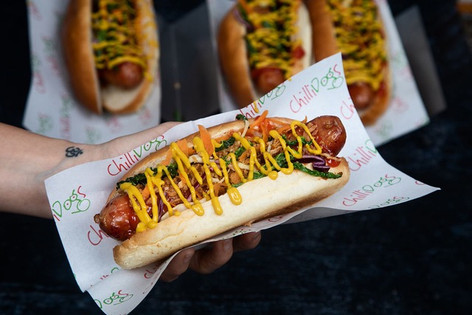 chilli dogs Handcrafted Dog.jpeg