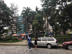 Centre-ville de Nova Friburgo