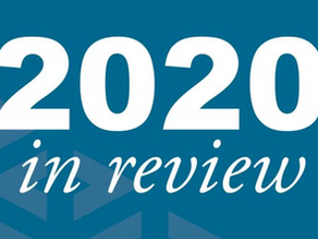 A Year in Review - 2020