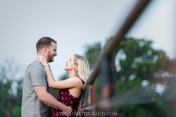 The Les Photography - Dallas Wedding Photographer - Trinity Groves Engagement - Haley and Noah 08