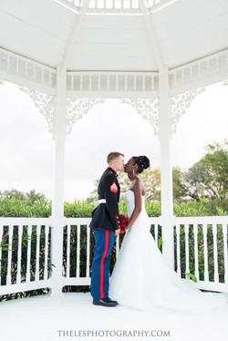 Mariaja and Devon's Wedding Highlight 08