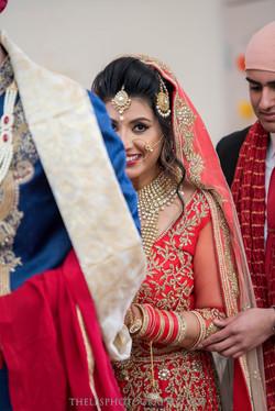 The Les Photography - Punjabi Wedding - Sikh Indian Wedding - Dallas Wedding Photographer 31