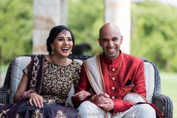 Dee and Girish's Wedding Highlight 22