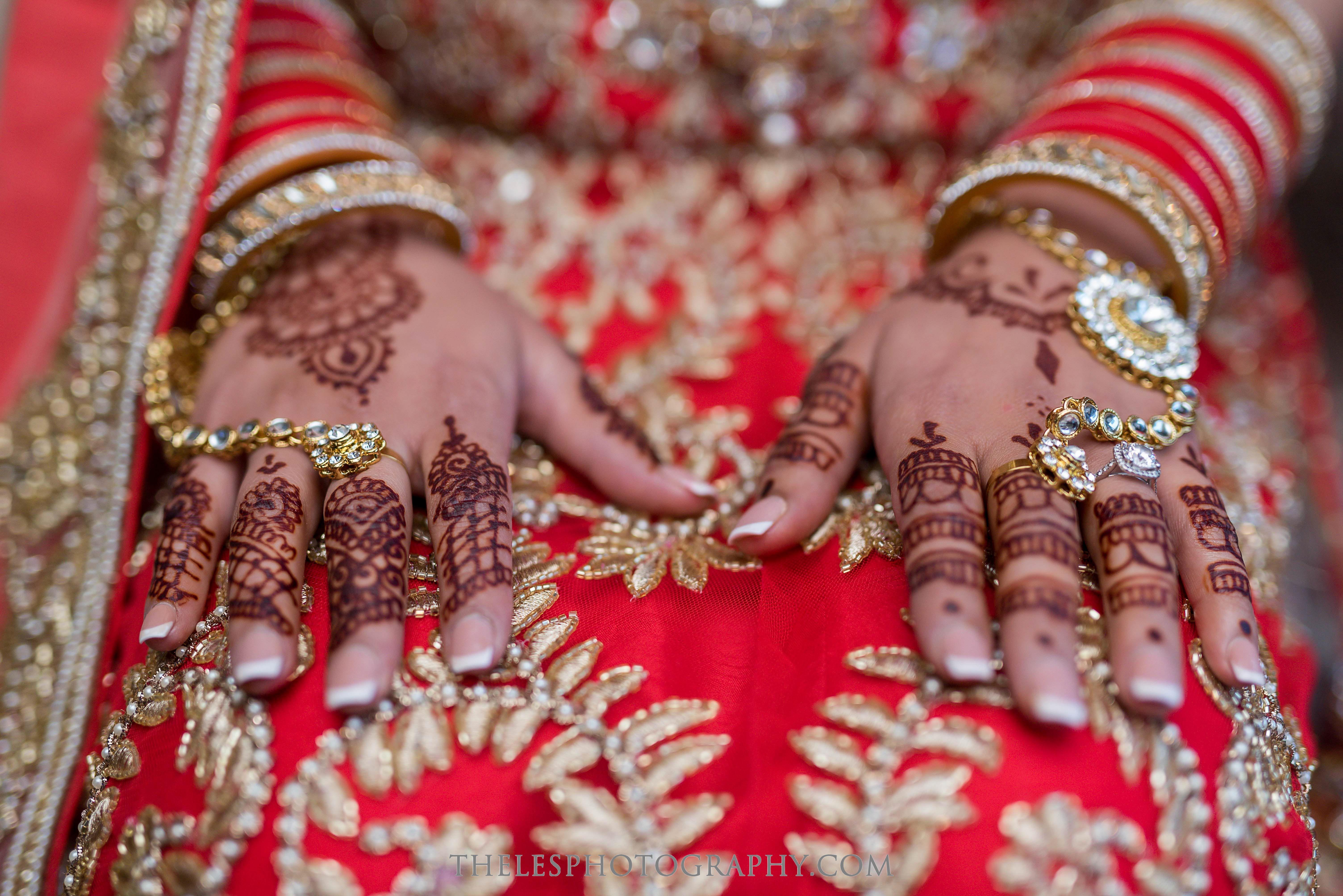 The Les Photography - Punjabi Wedding - Sikh Indian Wedding - Dallas Wedding Photographer 13