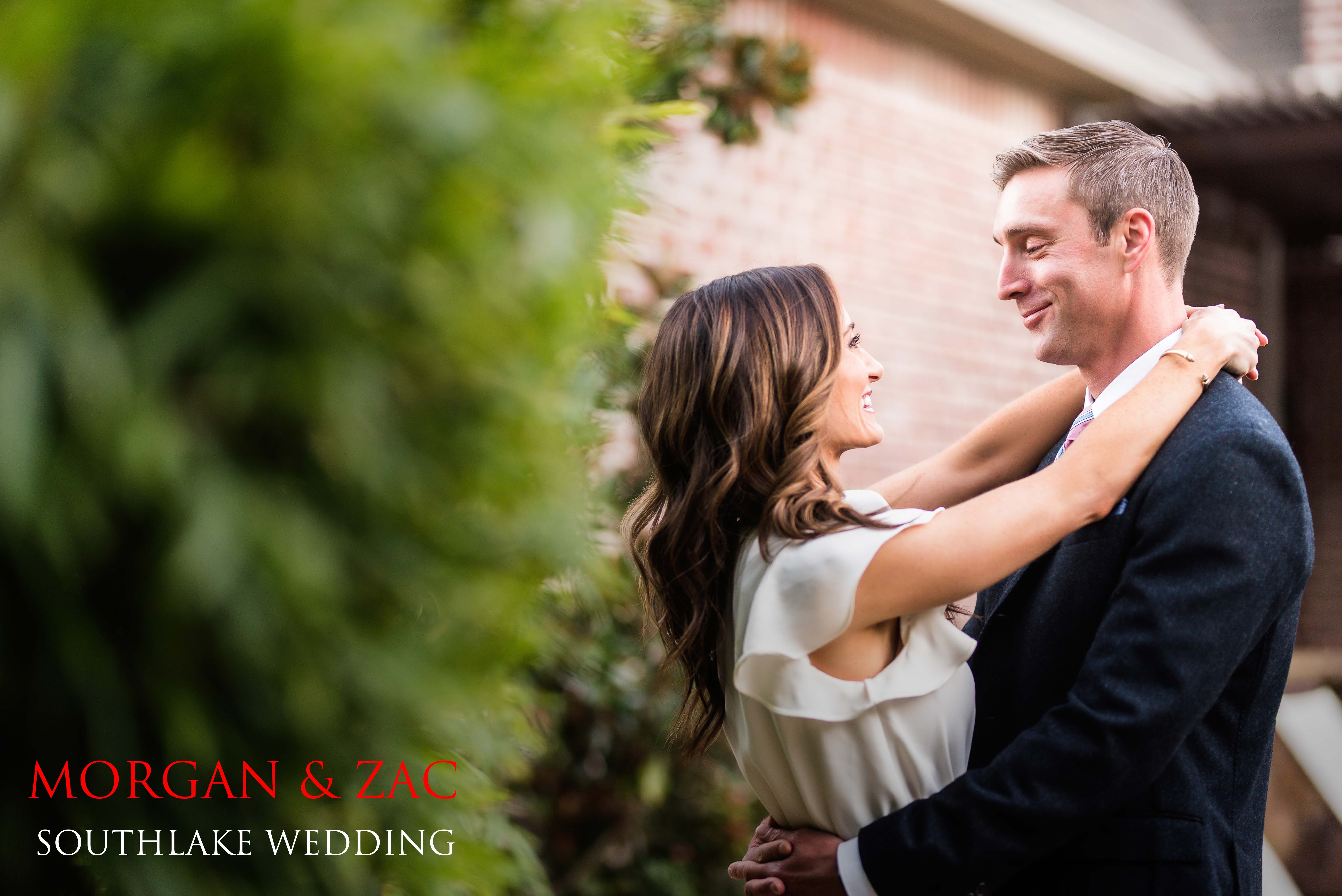 Southlake Wedding - Dallas Wedding