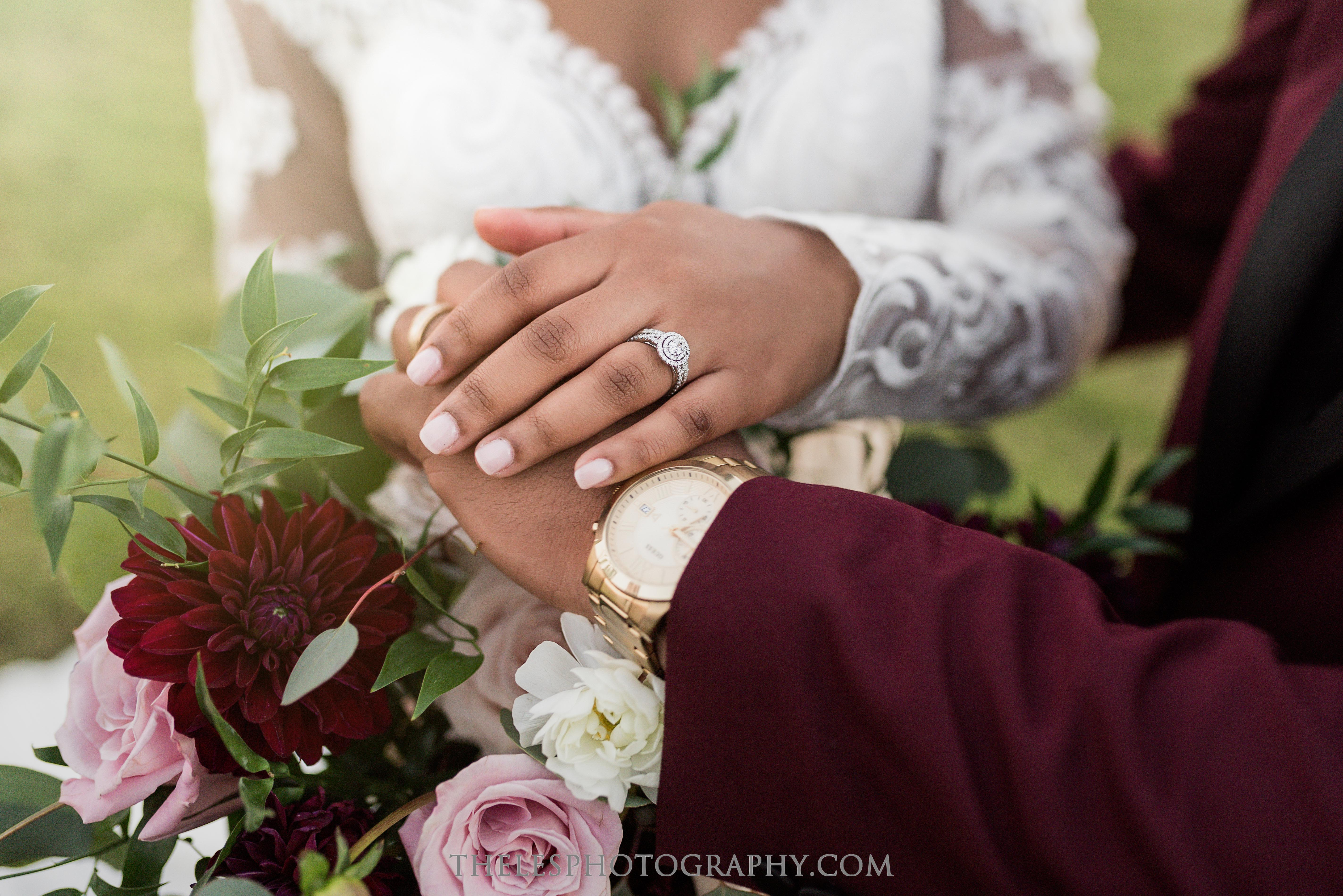 Taylor and Earl Wedding Highlight 23