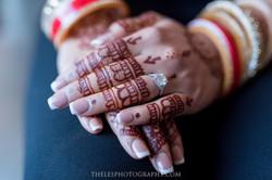 The Les Photography - Punjabi Wedding - Sikh Indian Wedding - Dallas Wedding Photographer 10