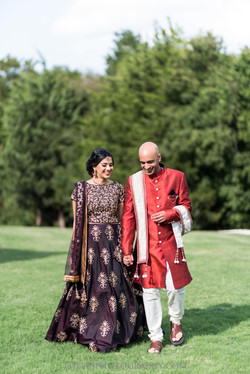 Dee and Girish's Wedding Highlight 20
