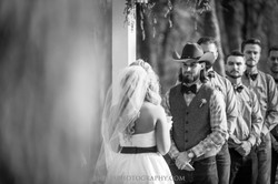 073 Dallas Wedding Photography - Photographer - The Les Photography - Fort Country Memories Wedding
