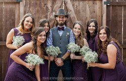082 Dallas Wedding Photography - Photographer - The Les Photography - Fort Country Memories Wedding