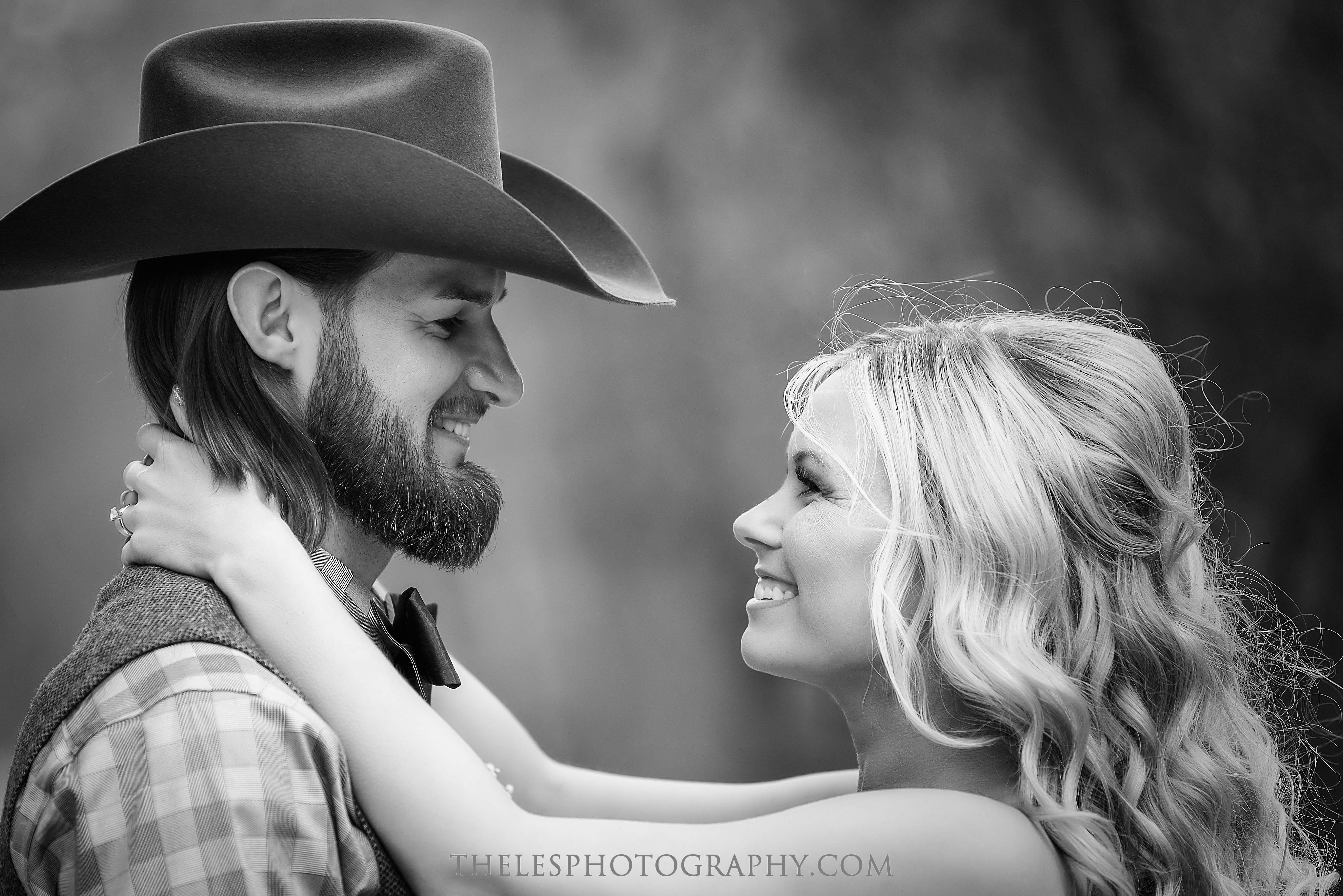 047 Dallas Wedding Photography - Photographer - The Les Photography - Fort Country Memories Wedding