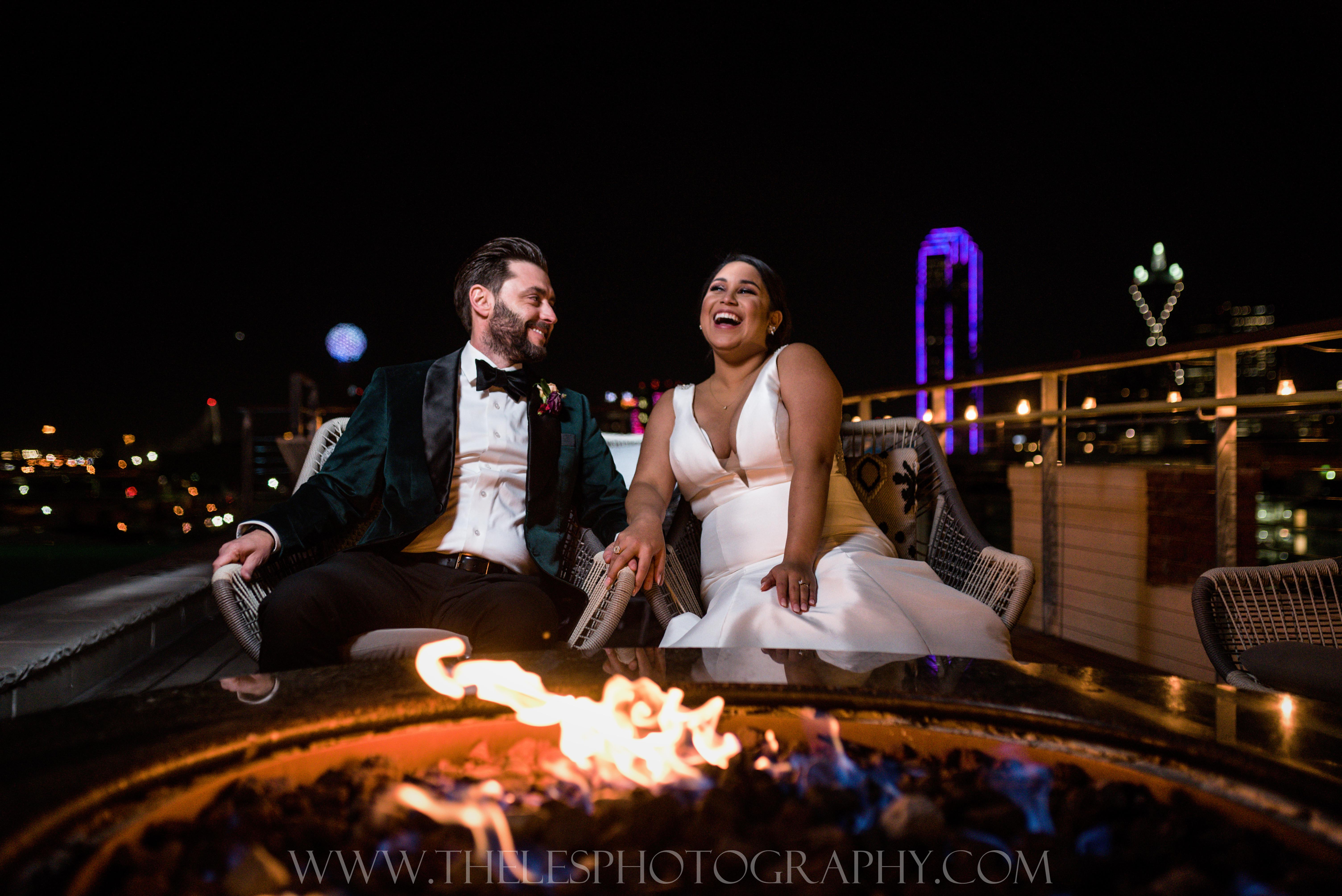 Mazie and Nate's Wedding Highlight 31