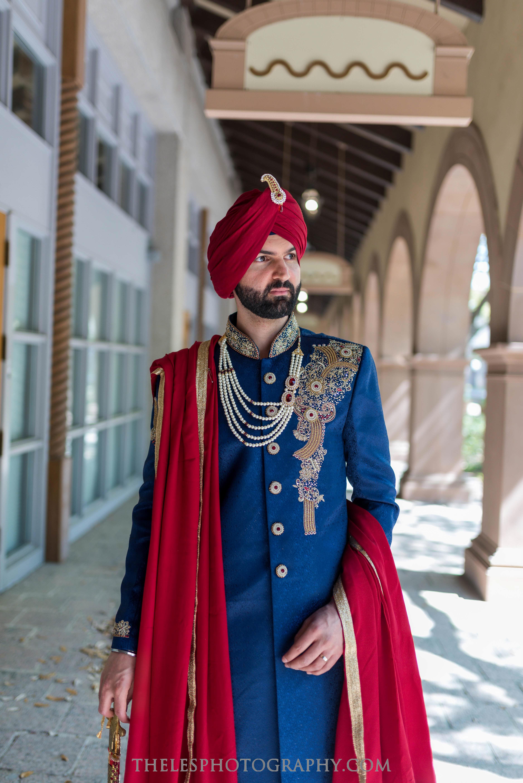 The Les Photography - Punjabi Wedding - Sikh Indian Wedding - Dallas Wedding Photographer 51