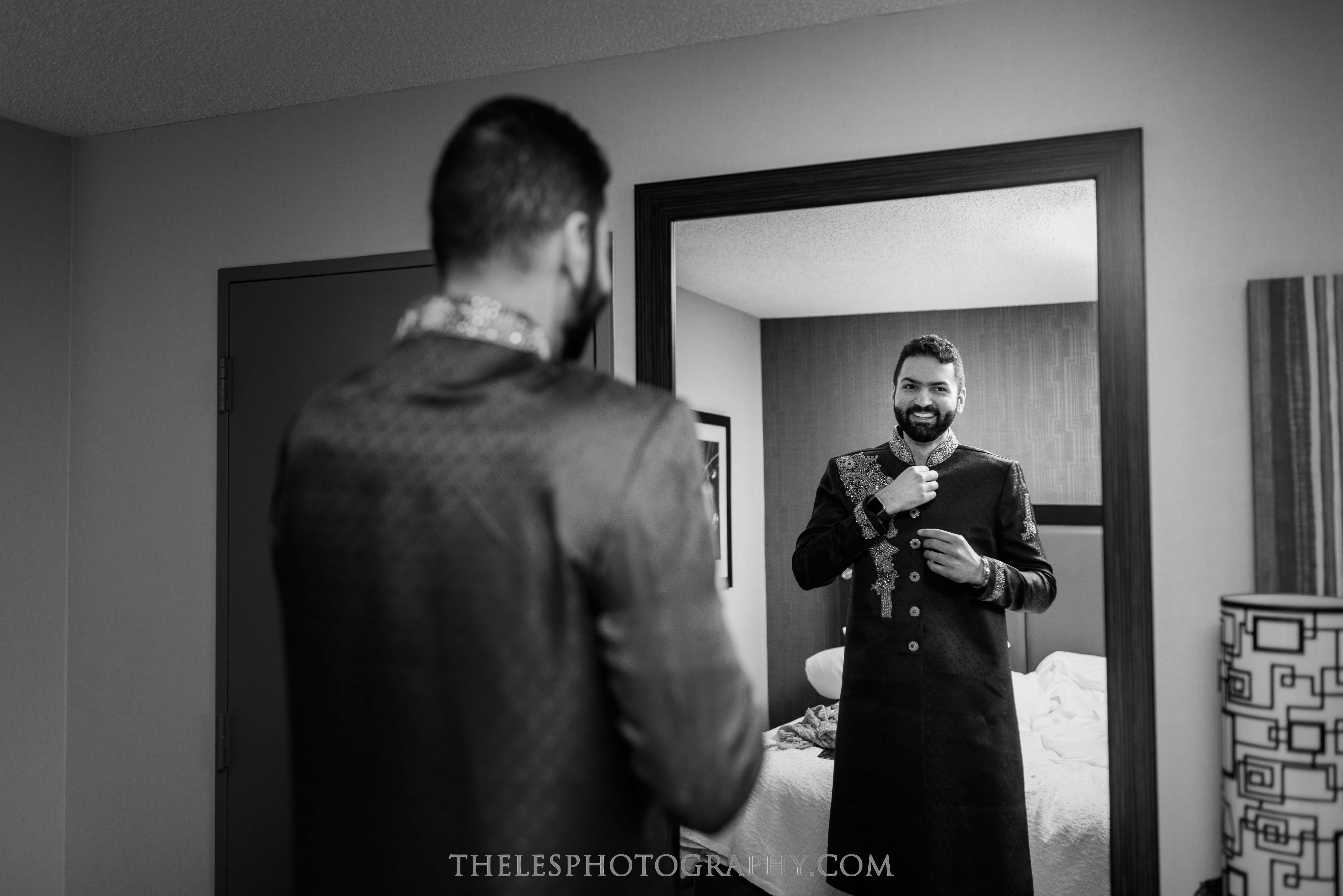 The Les Photography - Punjabi Wedding - Sikh Indian Wedding - Dallas Wedding Photographer 19